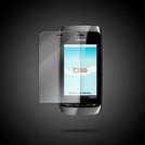 Защитная плёнка DELUXE Mobile Nokia Asha 310