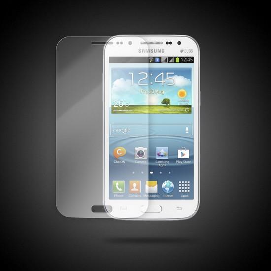 Защитная плёнка DELUXE Mobile Samsung Win