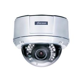 Купольная сетевая камера Surveon CAM4361