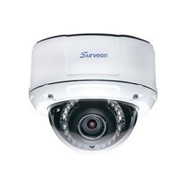Купольная сетевая камера Surveon CAM4371