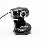 Веб Камера Global A-6 Чёрный