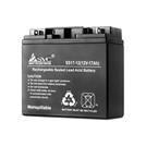 Батарея SVC 12В 17 Ач