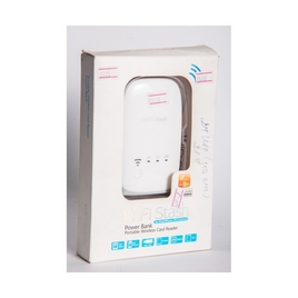 WIFI card reader WC -2