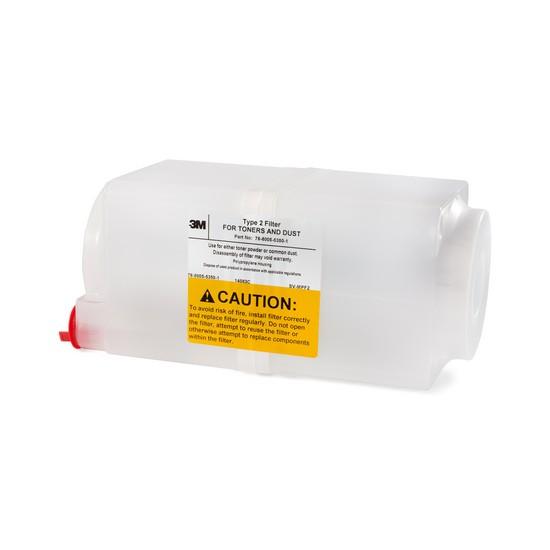 Фильтр для пылесоса 3M Type 2 (SV-MPF2)