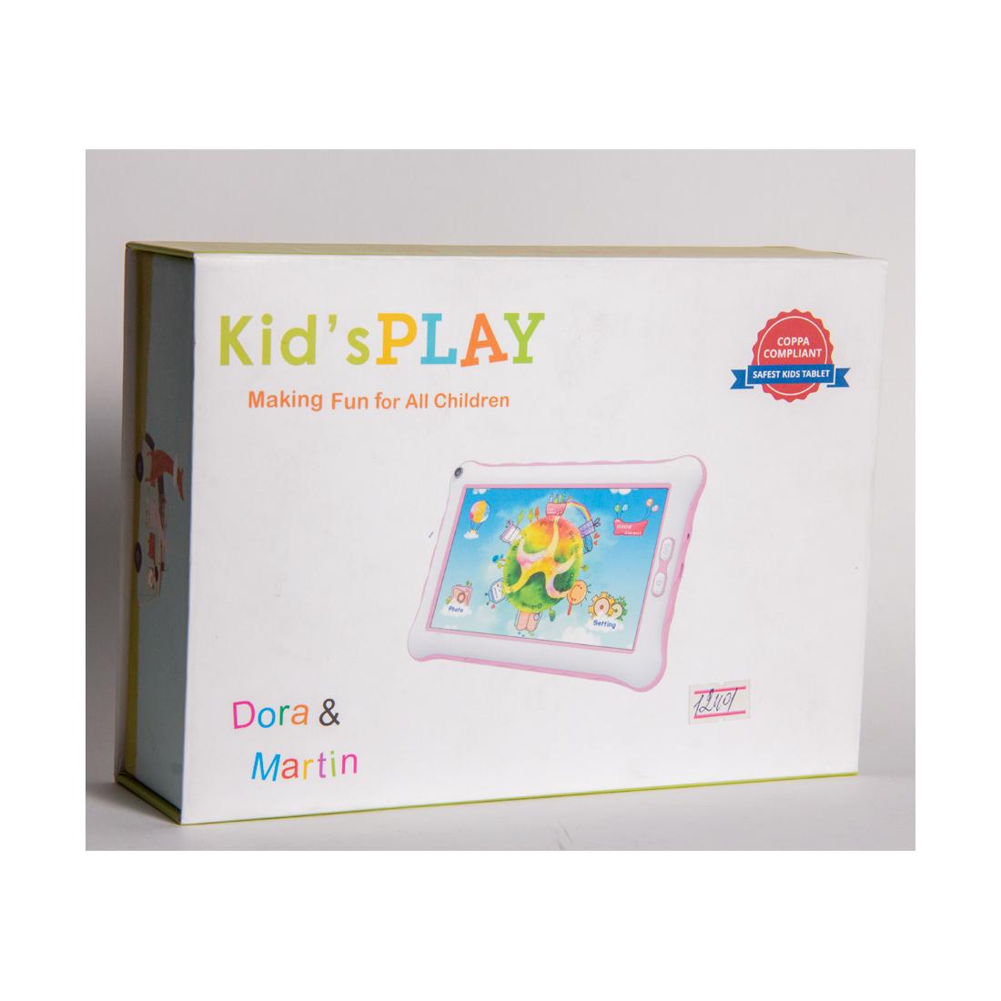 Детский планшетный ПК, V700A, 7