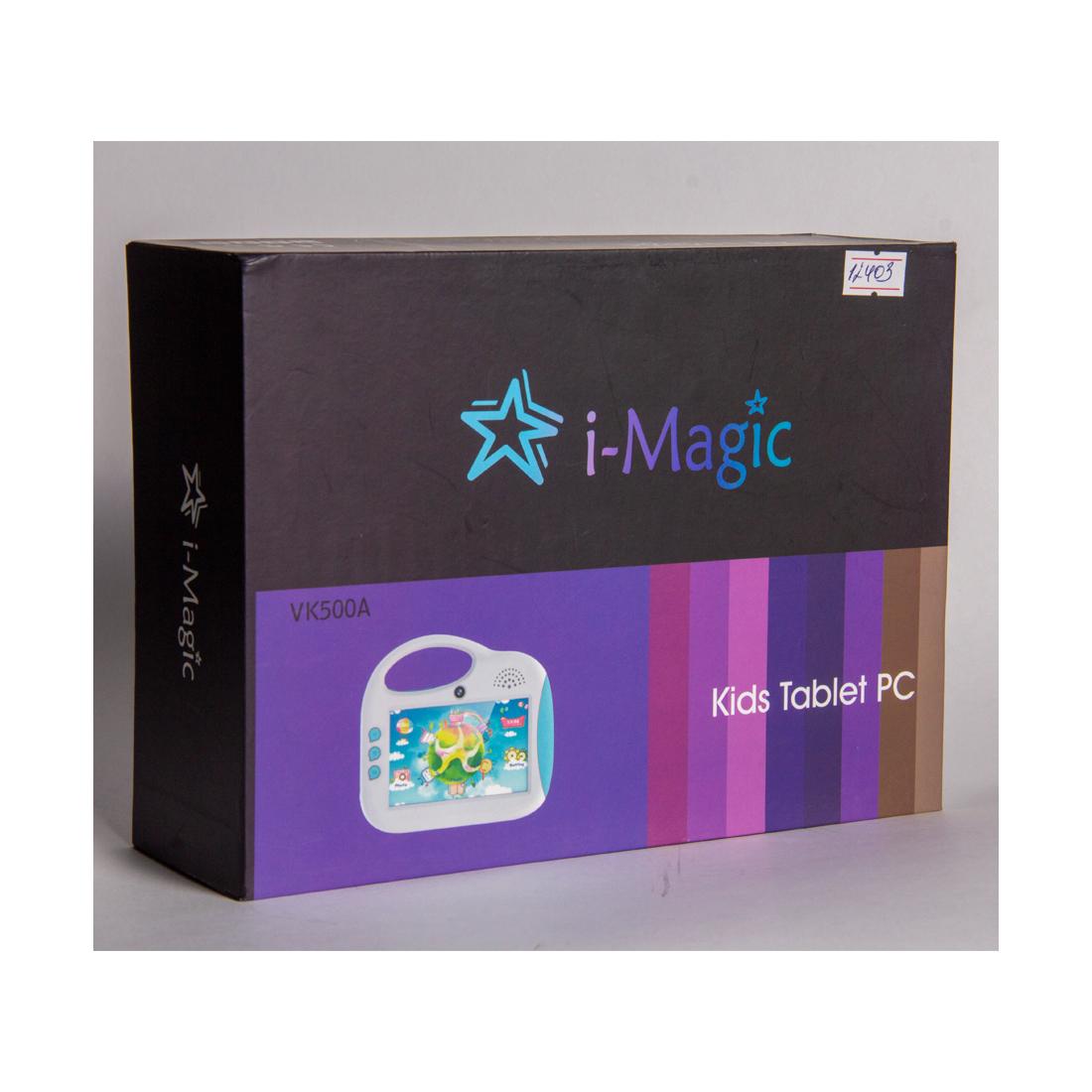Детский планшетный ПК, VK500A, 7
