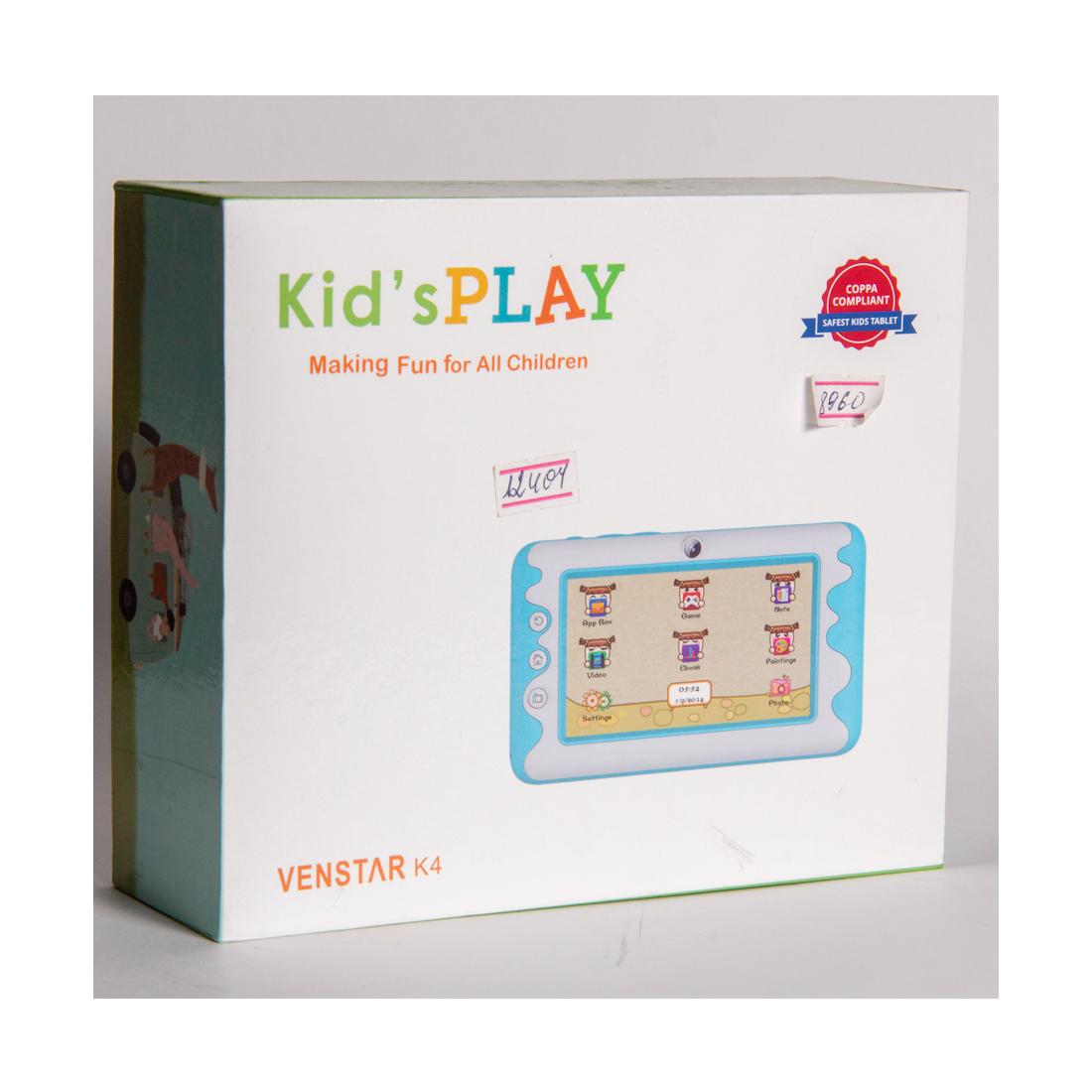 Детский планшетный ПК, V430A, 4.3