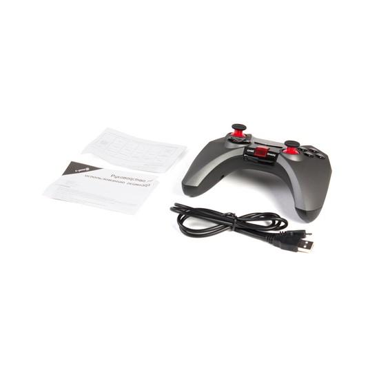 Игровой геймпад для Android / IOS / ПК X-Game XG-500BB