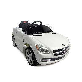 Электромобиль для детей Mercedes-Benz SLK 81200W