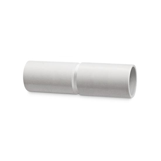 Муфта соединительная для трубы РУВИНИЛ 20 мм