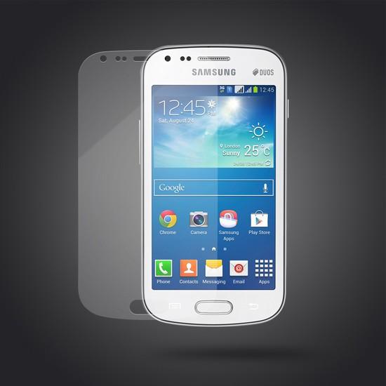 Защитная пленка для телефона Samsung Galaxy S2(S7582)