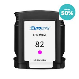 Картридж Europrint EPC-4912M (№82)