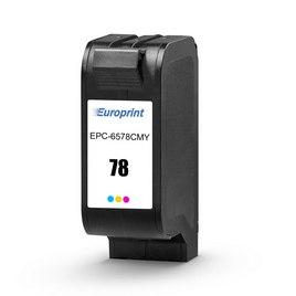 Картридж Europrint EPC-6578CMY (№78)