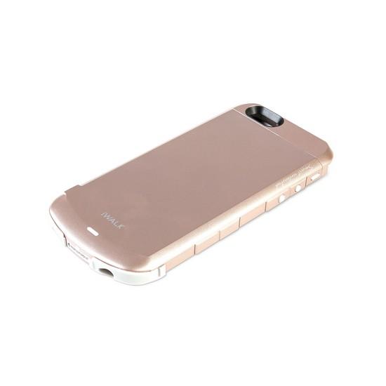 Портативное зарядное устройство-чехол iWalk Chameleon Immortal i6 Золотой
