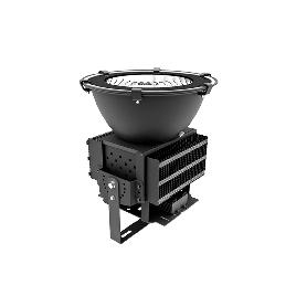 Светодиодный промышленный светильник Barled BL-H-150