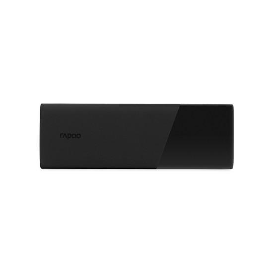 Портативное зарядное устройство Rapoo P500 Чёрный