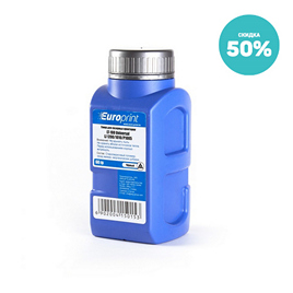 Тонер Europrint HP UNIVERSAL (60 гр)