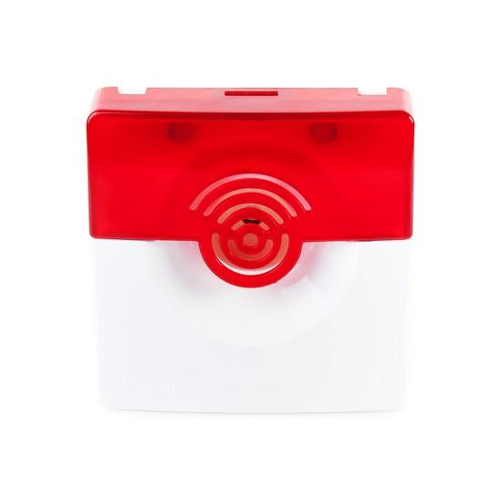 Оповещатель свето-звуковой Рубеж ОПОП 124-7