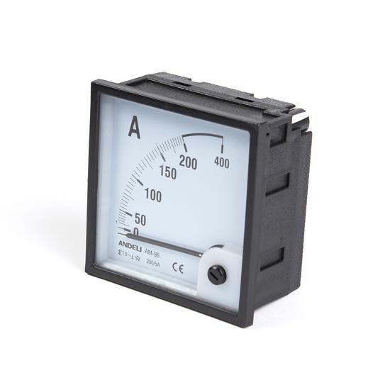 Амперметр ANDELI AM-96 AC 200 / 5A