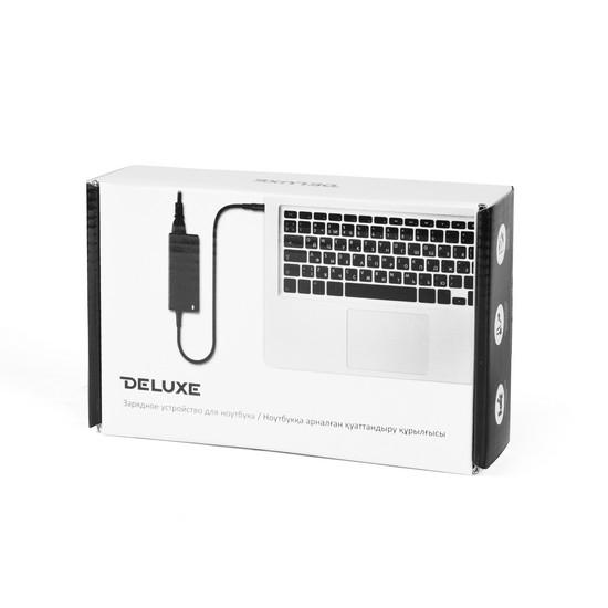 Персональное зарядное устройство Deluxe DLAC-342-5525 19V 3.42A 65W 5.5*2.5