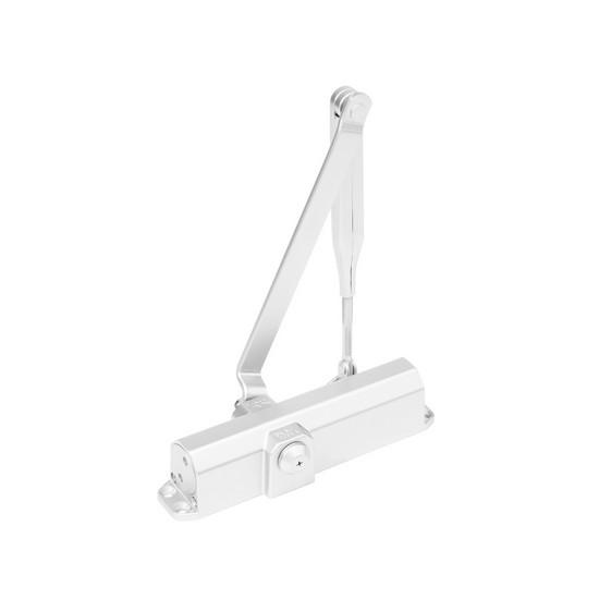 Доводчик DORMA TS Compakt EN2/3/4 Белый