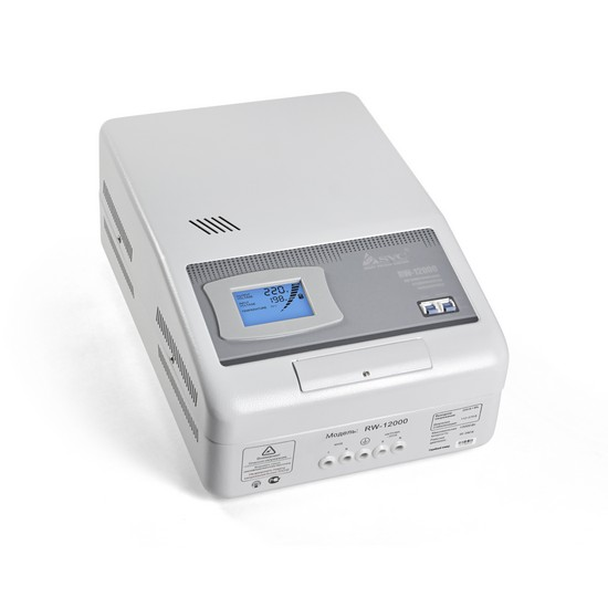 Стабилизатор SVC RW-12000