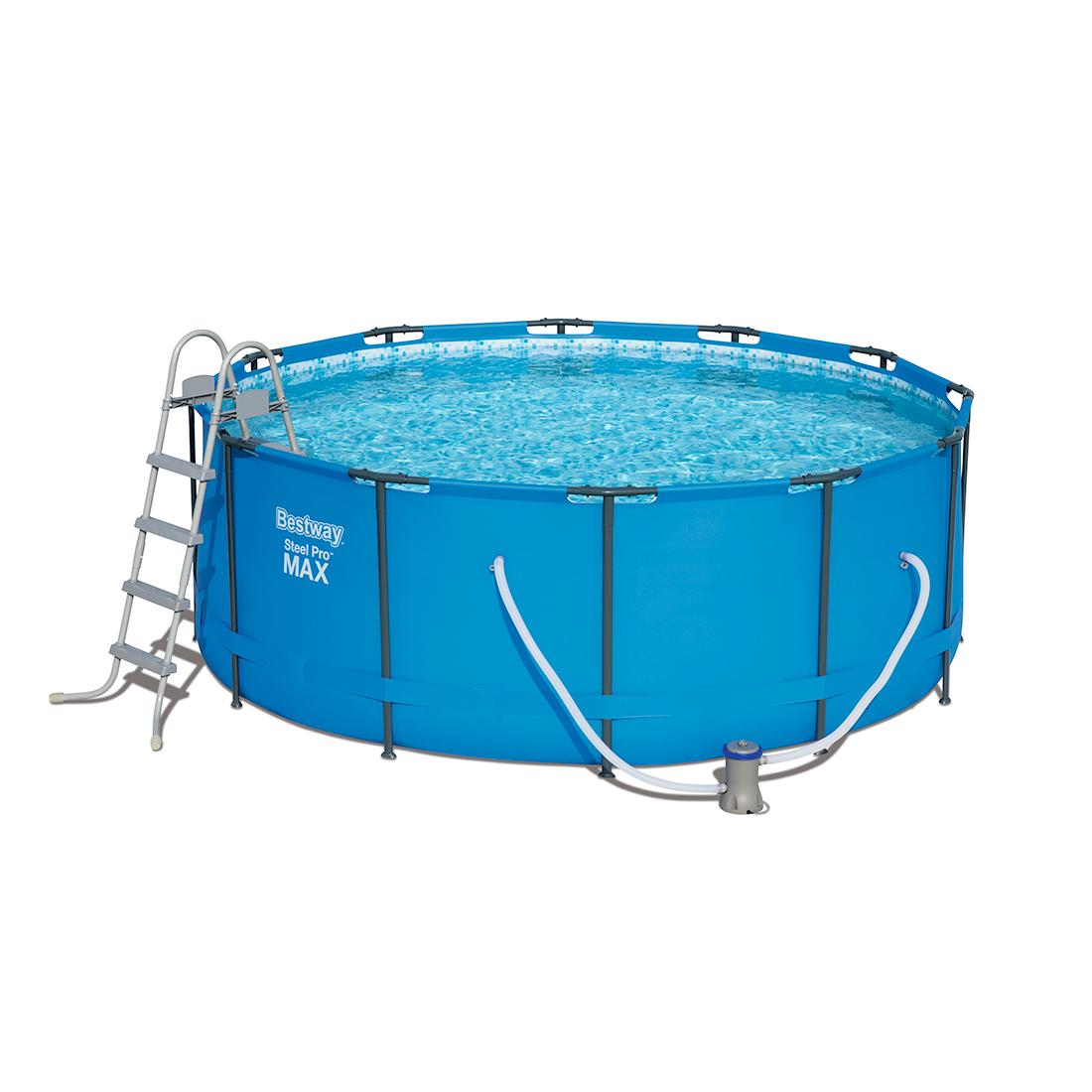 Каркасный бассейн Bestway 56420 (56088)