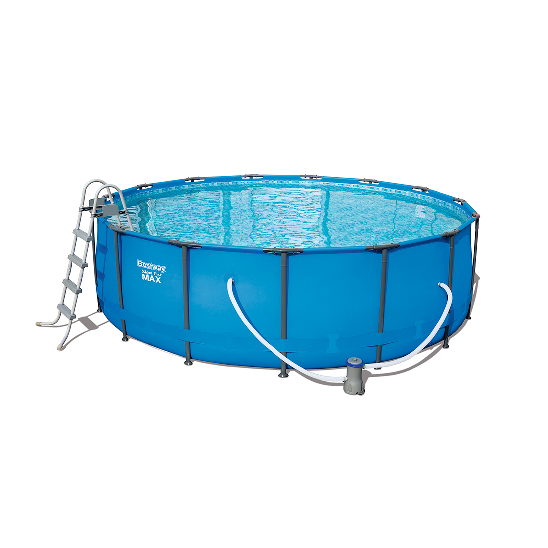 Каркасный бассейн Bestway 56438 (синий)