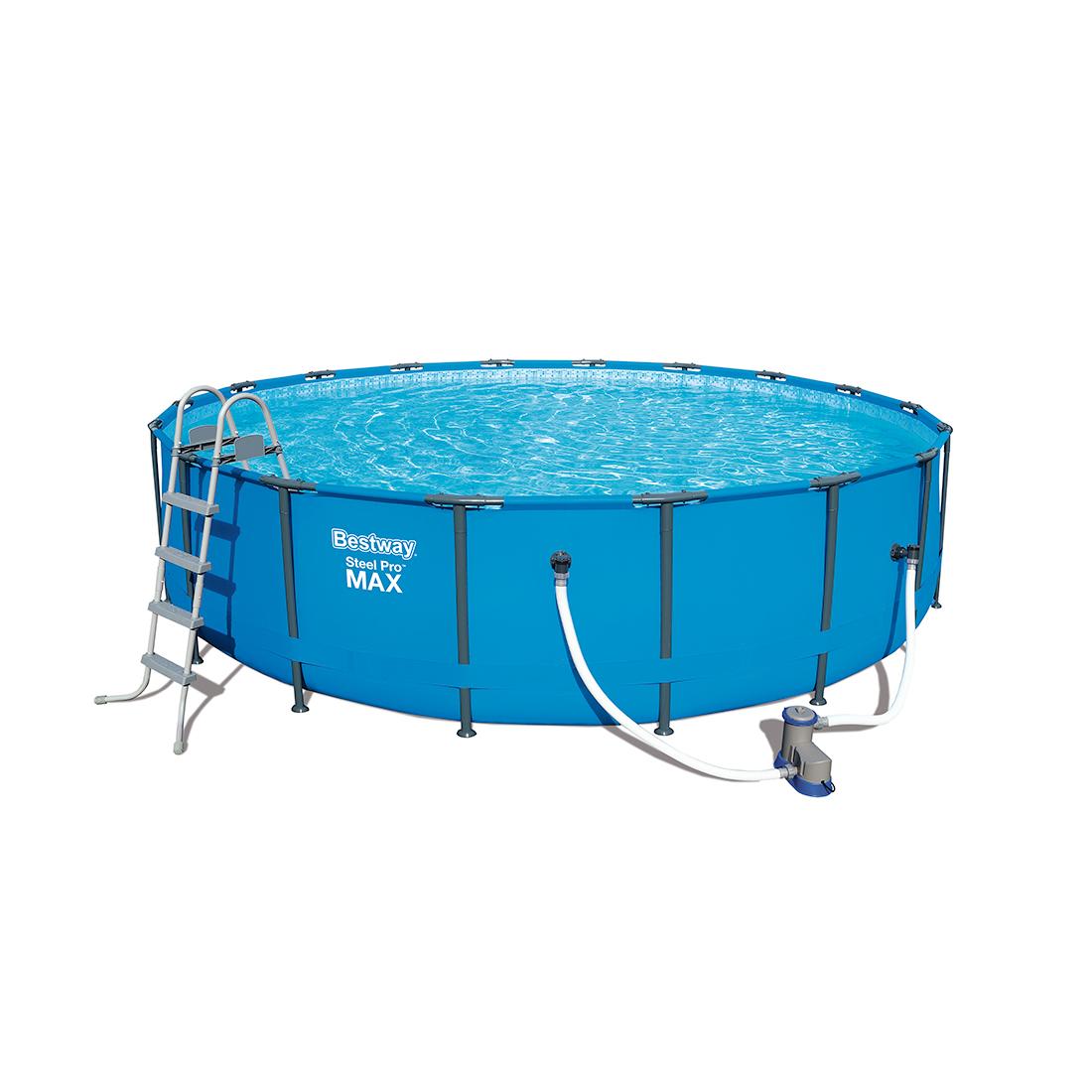 Каркасный бассейн Bestway 56462 (56113)