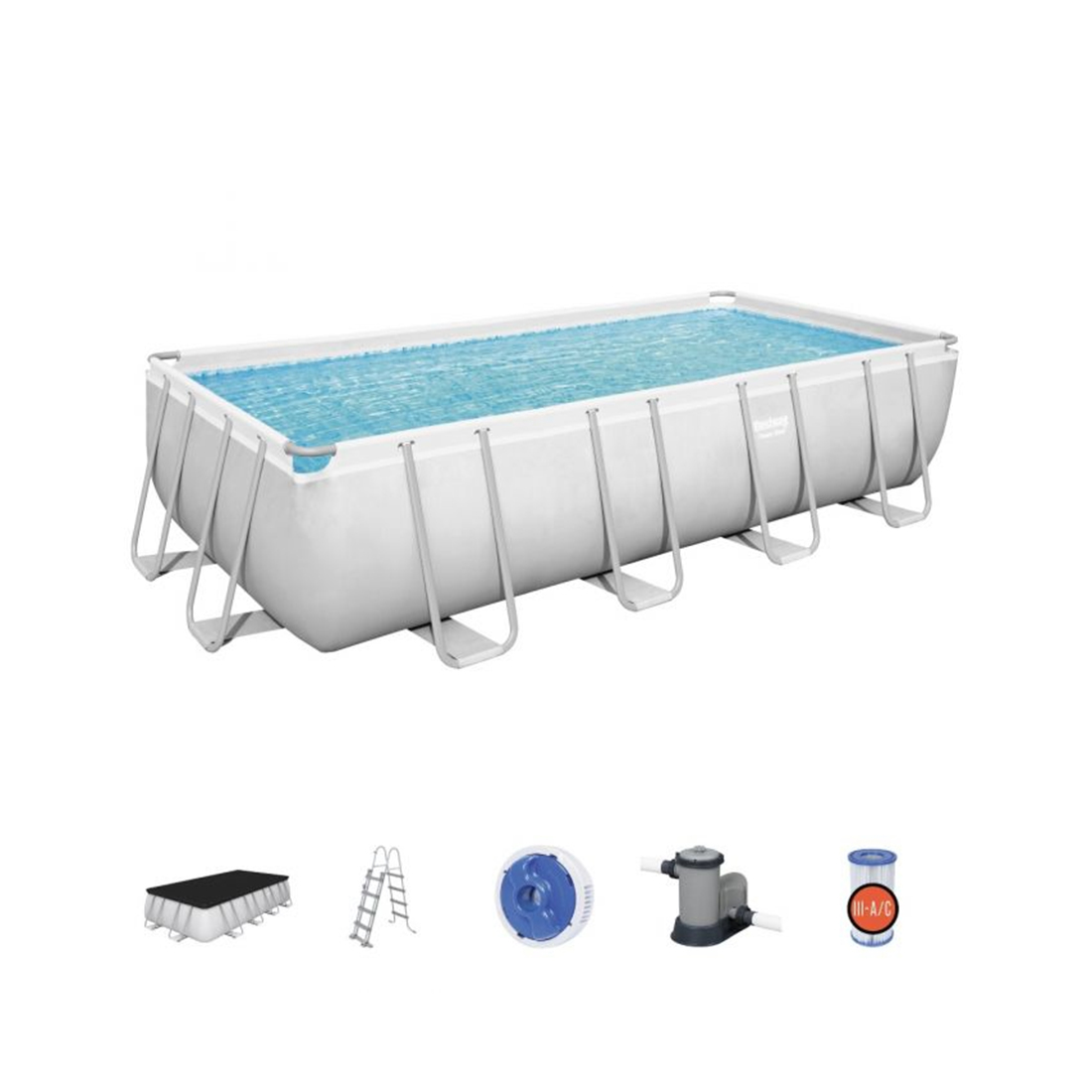 Каркасный бассейн Bestway 56465 (56223)
