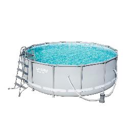 Каркасный бассейн Bestway 56444 (56263)