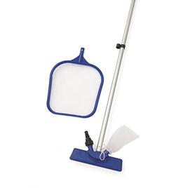 Набор для чистки бассейна Bestway 58013