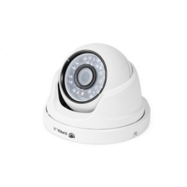 Купольная сетевая камера EAGLE EGL-NDM483