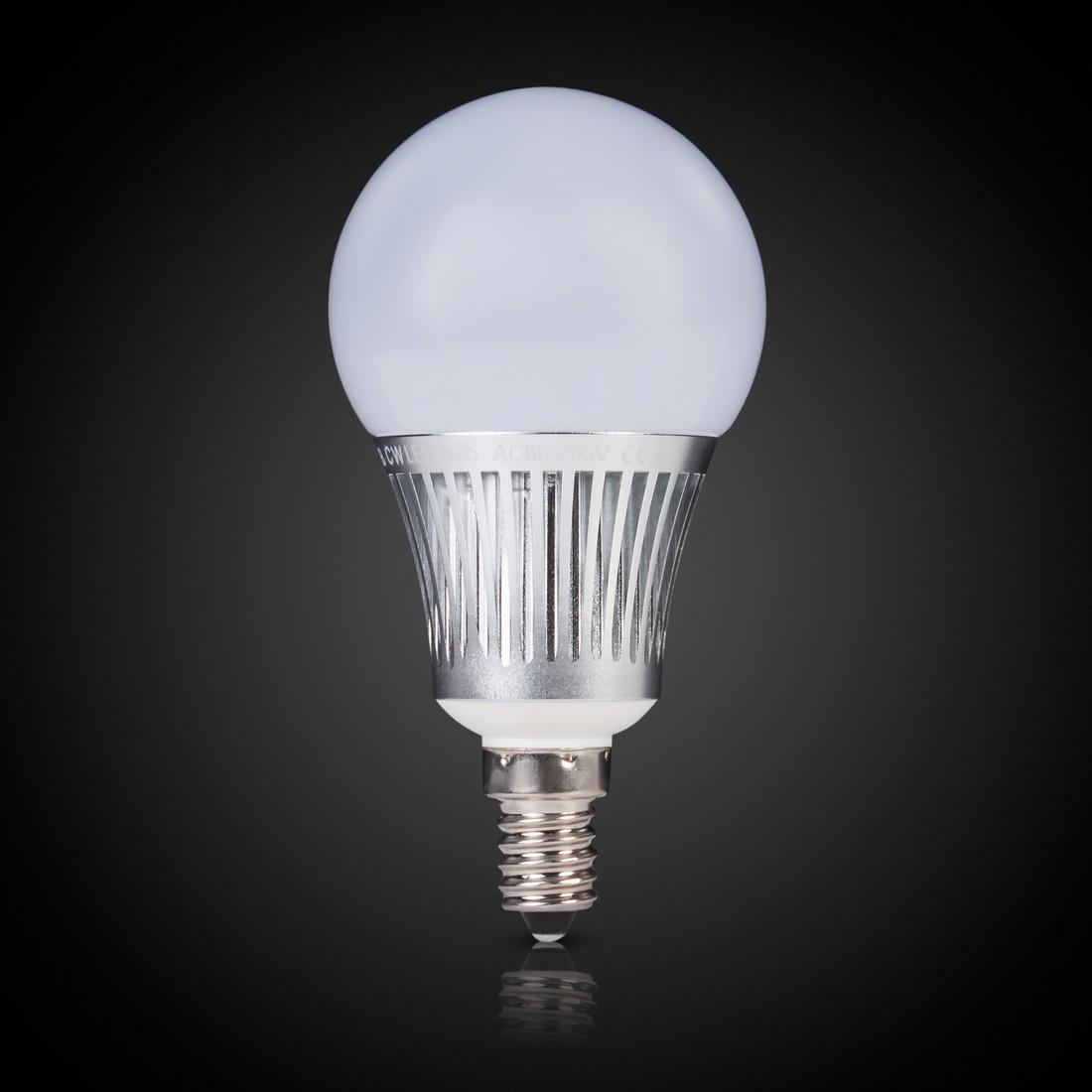 Светодиодная лампа SMART RGBW лампочка Milight FUT013С