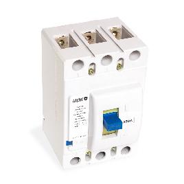 Автоматический выключатель АПЭК ВА57-35-34100 3Р 250A
