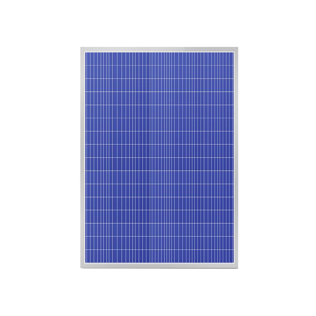 Монокристаллическая солнечная панель SVC P-300