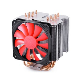Кулер для CPU Deepcool LUCIFER K2