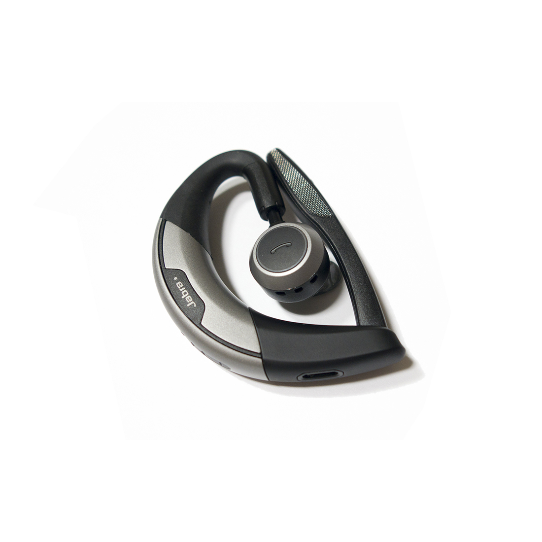 Bluetooth-гарнитура Jabra Motion Чёрный