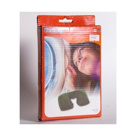 Подушка надувная для шеи Bestway 67006