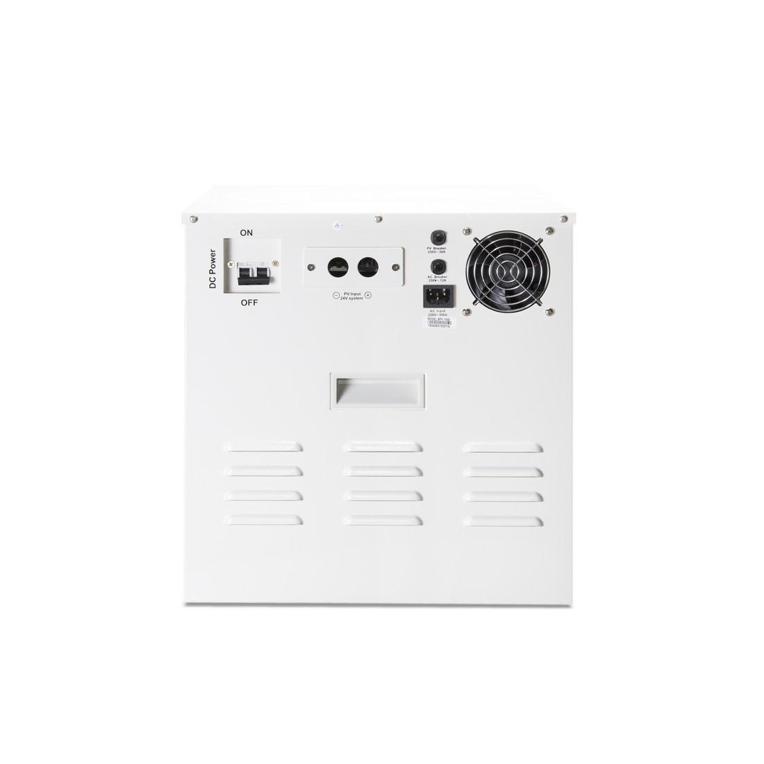 Инвертор для солнечных энергосистем SPV-1500