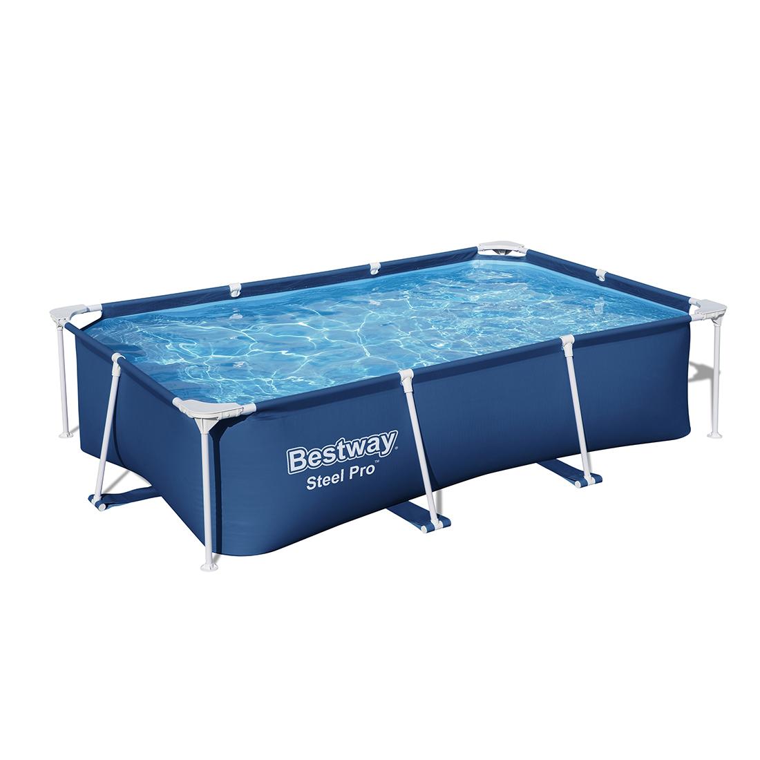 Каркасный бассейн Bestway 56403