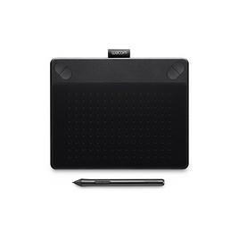Графический планшет Wacom Intuos Comic Small Black (CTH-490CK-N) Чёрный