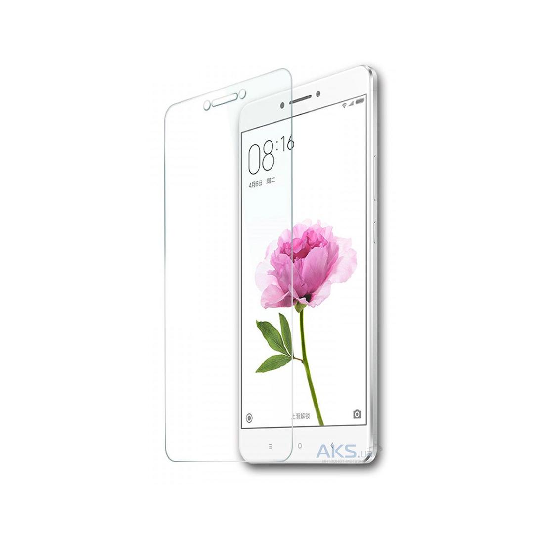 Защитная плёнка Xiaomi MI Max