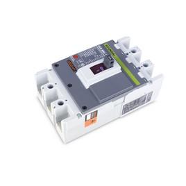 Автоматический выключатель HYUNDAI UCB100S 3PT4S0000C 00025F
