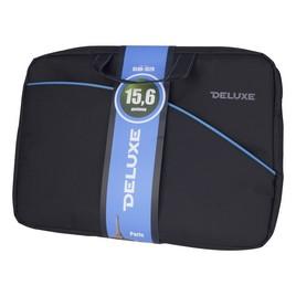 "Сумка для ноутбука Deluxe Paris 15.6"" (DLNB-102B)"
