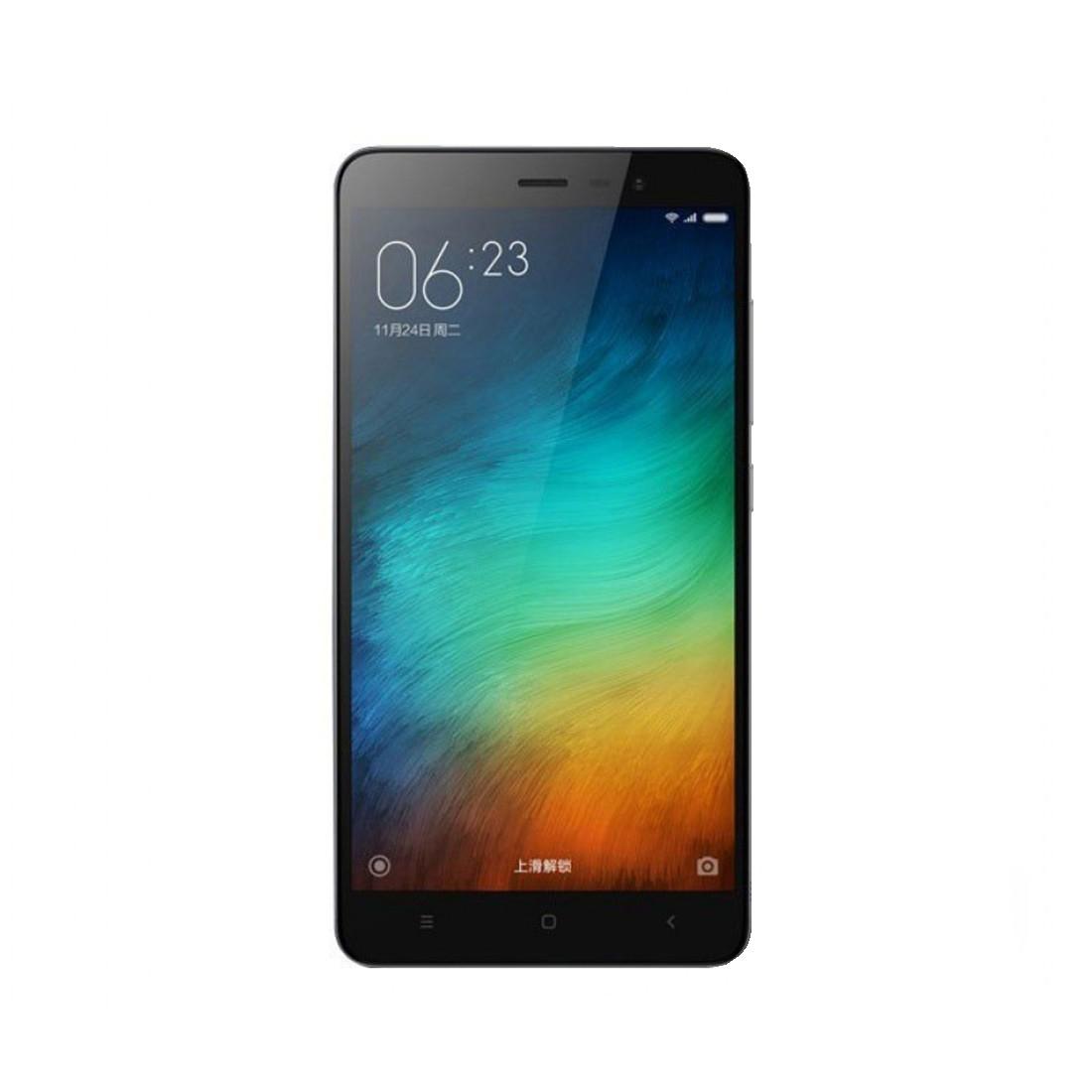 Мобильный телефон Xiaomi Redmi Note 3 32GB Тёмно-Серый