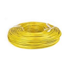 Провод монтажный iPower RV 1х2.5 жёлтый