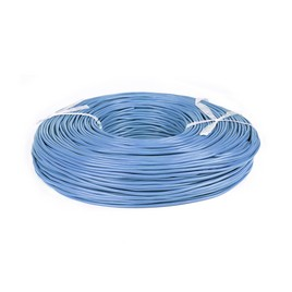 Провод монтажный iPower RV 1х2.5 синий