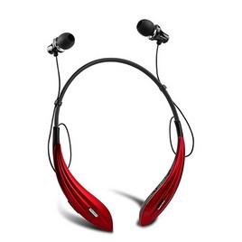 Беспроводные наушники Awei A810BL Красный