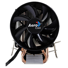 Кулер для CPU Aerocool Verkho 2